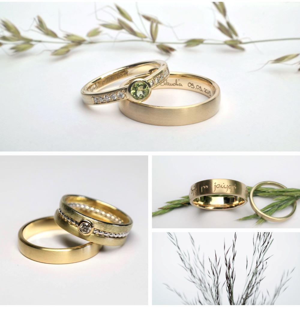 eheringe-handgeschmiedet-gold